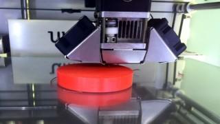 Formation à l'impression 3D