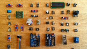 Prototypage électronique