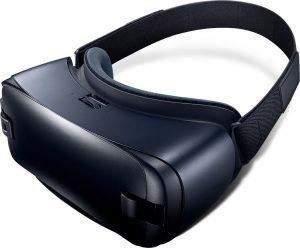 Moebius Factory casque VR