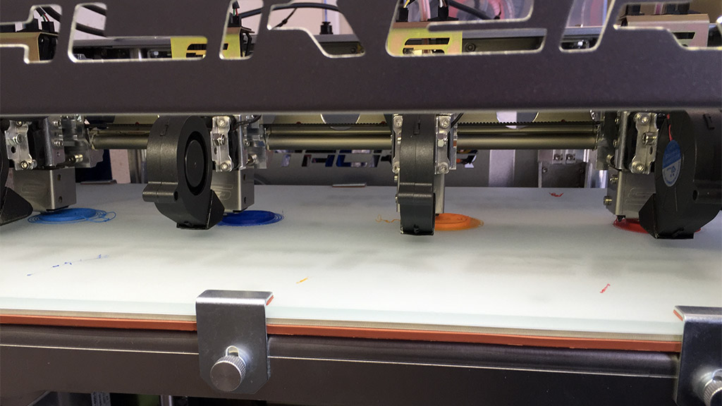 Moébius Factory initiation à l'impression 3D pour Ynov Ingesup