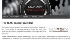 mapeex-website