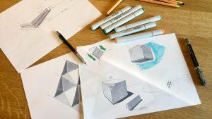 Design et conception produits